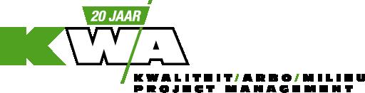 KWA - Kwaliteit, Arbo, Milieu en Projectmanagement